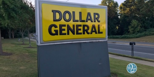 Dollar General Clearance Event: Clothing & Shoes Starting at ONLY $1 + More