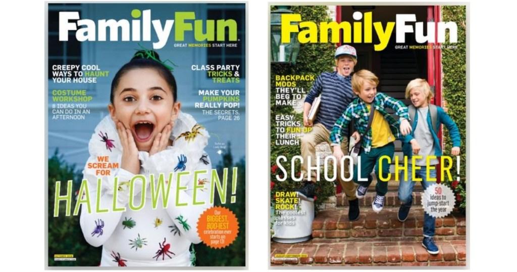familyfun-magazine