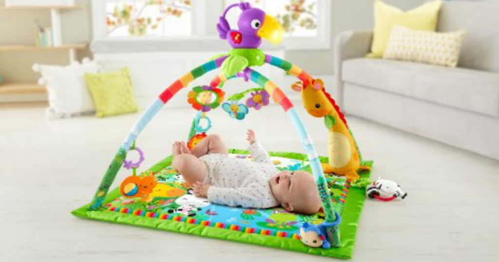 fisher-price-rainforest-deluxe-gym