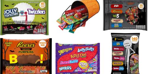Amazon: Extra 25% Off Hershey's Halloween Candy