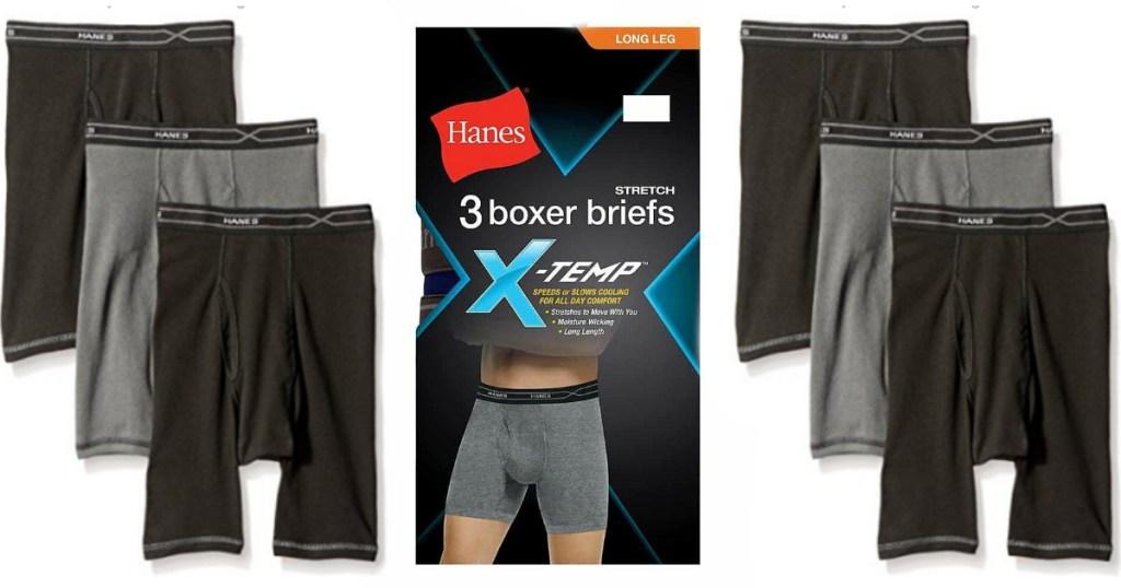 hanes-boxers