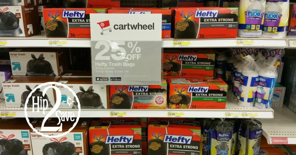 hefty-trash-bags-target