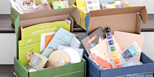 10 of the Best Subscription Boxes to Give as Gifts for Everyone in Your Life