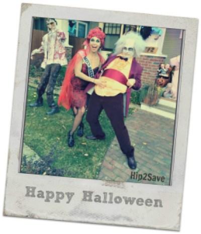 Hip2Save Halloween