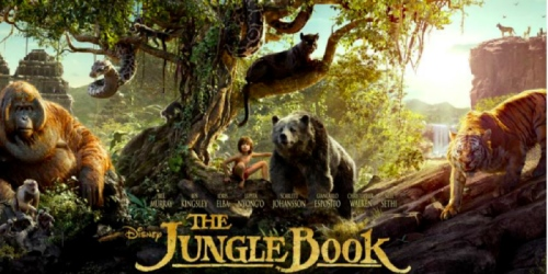 Hollar.com: Extra 30% Off ANY One Item = The Jungle Book Digital Download ONLY $7