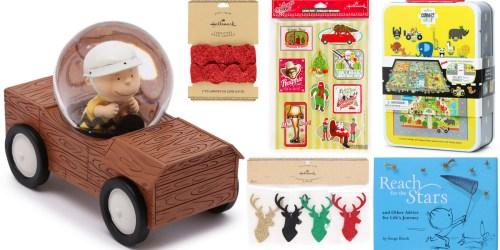 Save On Hallmark Collectibles, Keepsakes & Gifts