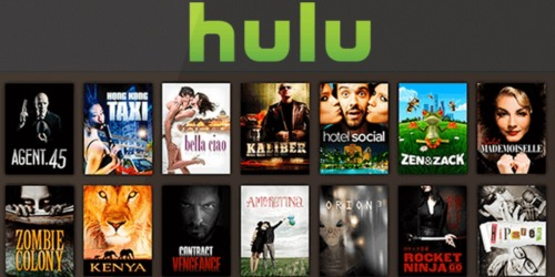 Groupon: FREE 45-Day Hulu Subscription (New Hulu Customers Only)