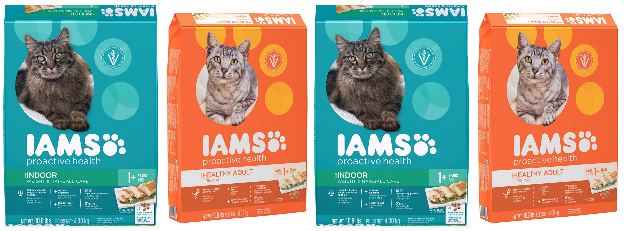 picture regarding Iams Printable Coupon titled Refreshing $2/1 ANY Bag of IAMS Canine Meals Coupon \u003d 15lb Luggage Simply just