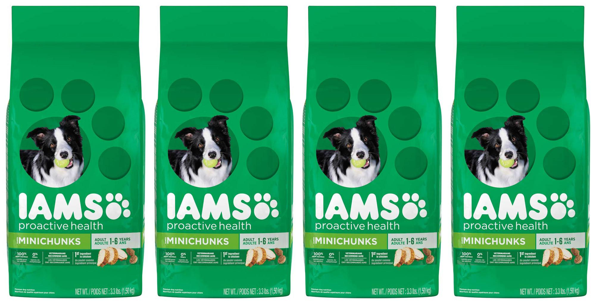 picture regarding Iams Printable Coupon identified as Fresh $2/1 ANY Bag of IAMS Pet dog Food stuff Coupon \u003d 15lb Luggage Simply just