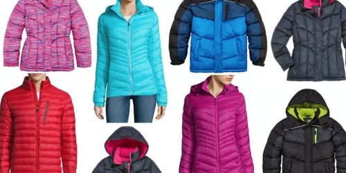 3a9dfdbeea473 JCPenney  New  10 Off  25 Purchase Coupon   Puffer Jackets or Booties Just   15 Each