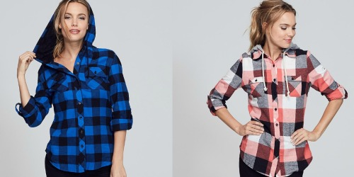Kmart: $20 Back in Shop Your Way Points When You Spend $20 on Select Women's & Men's Apparel