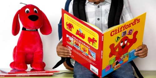 Kohl's Cares Books & Plush Animals Only $3.50 Each + FREE Shipping for Kohl's Cardholders