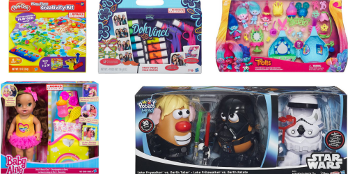 Kohl's: Extra 20% Off Exclusive Hasbro Toys