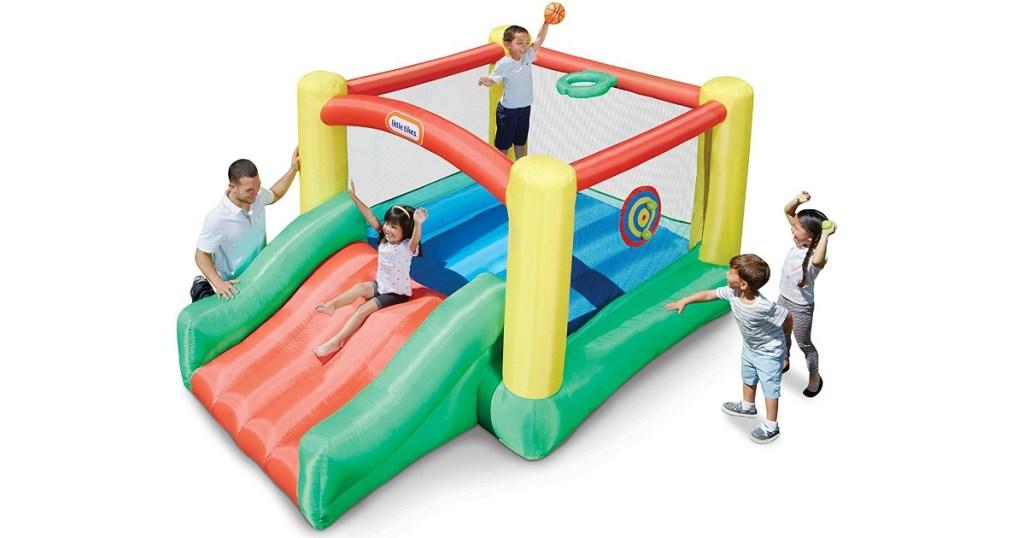 little-tikes-dunk-n-toss-bouncer
