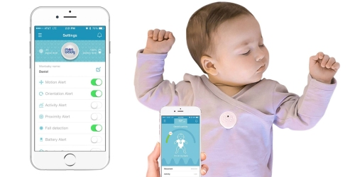 Target: MonBaby Smart Baby Monitor ONLY $99 Shipped After Gift Card Offers (Regularly $169)