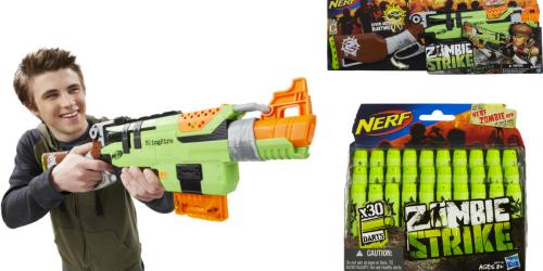 Kmart.com: Nerf Zombie Strike Dart Refill Pack Only $6.50