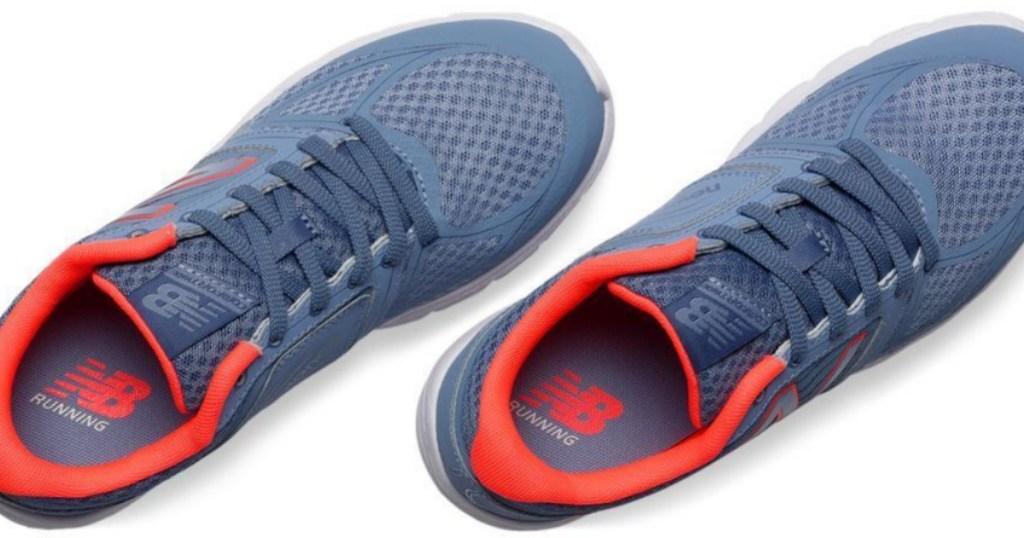 online store b237d 4313d Women's New Balance Running Shoes Only $33.99 Shipped ...