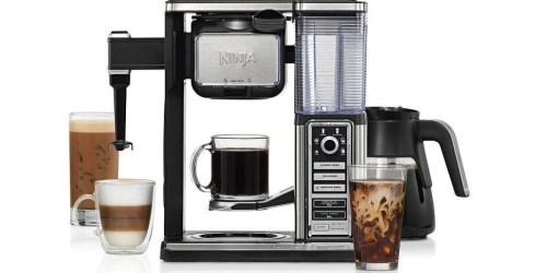Kohl's Cardholders: Ninja Coffee Bar System Only $132.99 Shipped + $20 Kohl's Cash (Reg. $249.99)