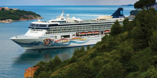 Norwegian Cruise Lines: Sail Away Rates = As Low As $29 Per Day