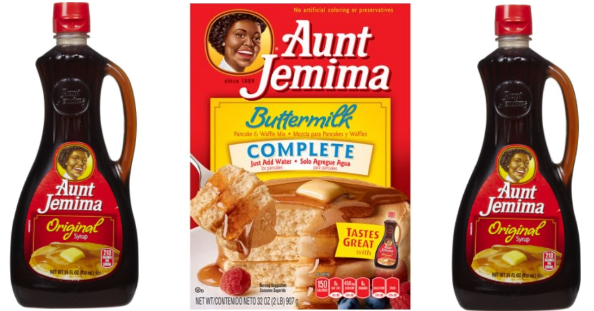 Like Aunt Jemima coupons? Try these...