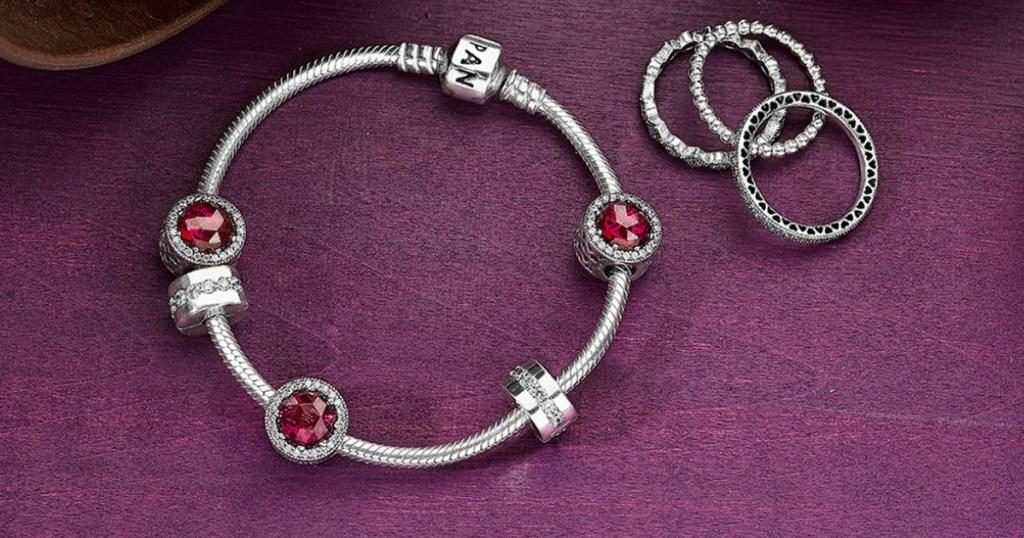 Rue La La Up To 60 Off Pandora Jewelry Hip2save