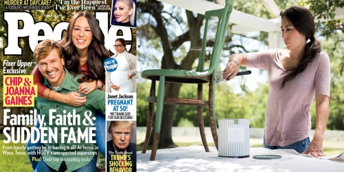 People Magazine Only $1.10 Per Issue – NO Auto Renewal (Valid for New & Existing Subscribers)