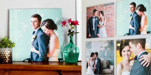 PhotoBarn 6X6 Canvas Gallery Wrap ONLY $9.99 Shipped (Regularly $40) – No Limit