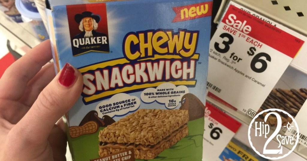 quaker-snackwich