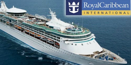 Royal Caribbean Cruises: Pay for 2 Guests Get 2 FREE on Select Sailings