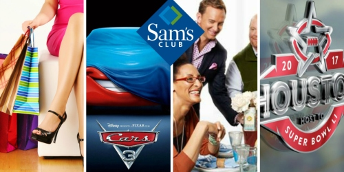 """Heads Up Sam's Club Members! Four """"Trip of a Lifetime"""" Packages Going Live Tomorrow, 10/19"""