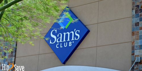 One Year Sam's Club Membership + Free $5 Gift Card + Free Chicken ONLY $25 (Regularly $54)