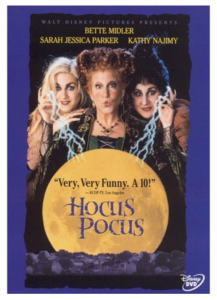 Hocis Pocus