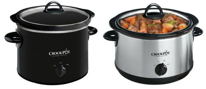 Crock-Pots