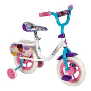 Doc Mcstuffins Bike