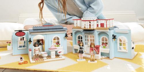 Target.com: American Girl Grace's 2-In-1 Mega Bloks Set ONLY $49.99 Shipped