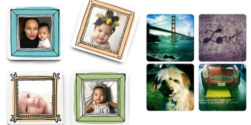 Pampers Rewards: Possible FREE Shutterfly Magnets Set (Check Your Inbox)