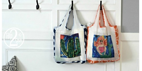 My Coke Rewards: Shutterfly Reusable Shopping Bag Only 3 Points (Just Pay Shipping)