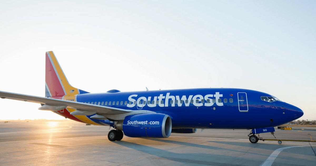 southwest airlines a-list status rewards – Southwest airplane