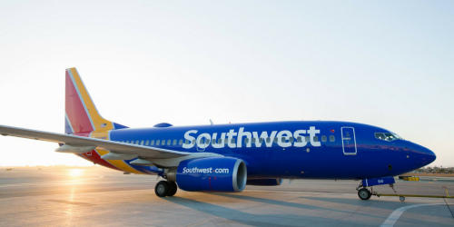 Get on the A-List Immediately with THIS Southwest Airlines Status Match Promotion