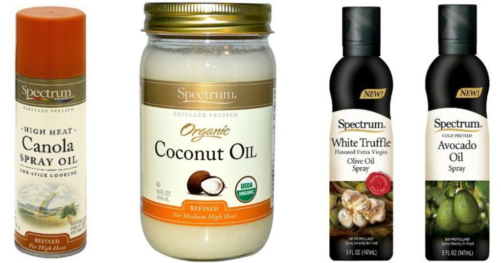 spectrum-cooking-oils