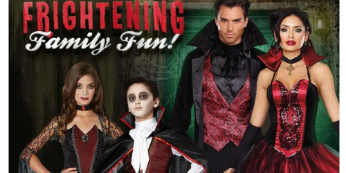 Spirit Halloween: $10 off $10+ Costume Purchase Coupon (Valid In-Store Only)