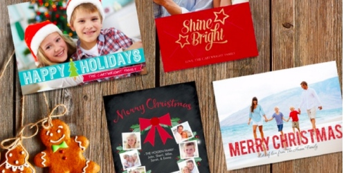 Groupon: Staples 5×7 Photo Cards or Invites As Low As 23¢ Each + Possible Same Day Pickup