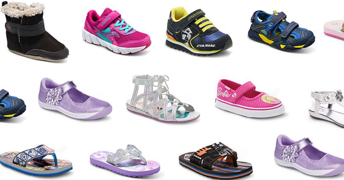 Stride Rite: Extra 20% Off Clearance