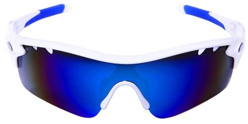 Amazon: Polarized Sports Sunglasses ONLY $12.98 (Regularly $25+)