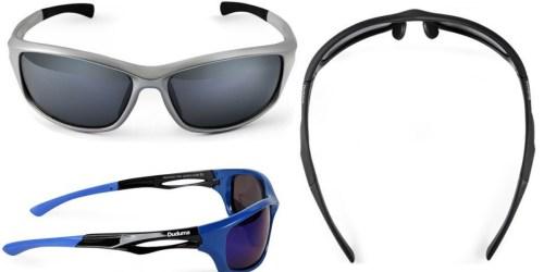 Amazon: Polarized Sunglasses Only $8.99-$12.99