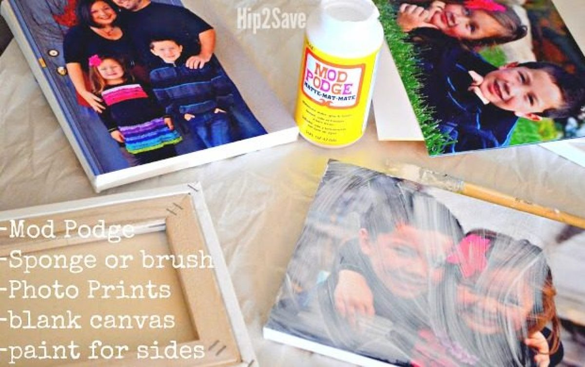 supplies-needed-to-make-a-photo-canvas