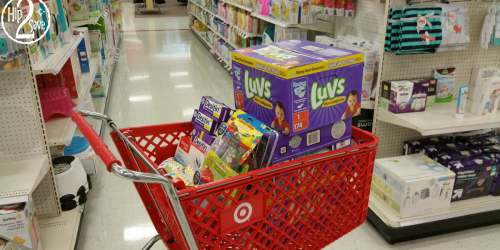 Score Over $200 Worth of Baby Items for Only $90 (After Gift Cards) – Diapers, Wipes, Bottles & More