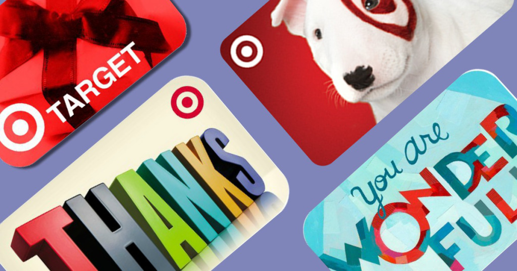 target-gift-cards