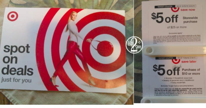 Target Mailers