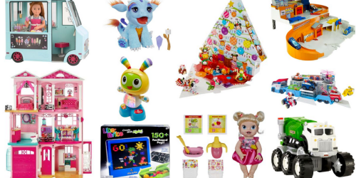 Target: Extra 20% Off Select Toys (Online & In Stores) = Nice Deals On Our Generation & More